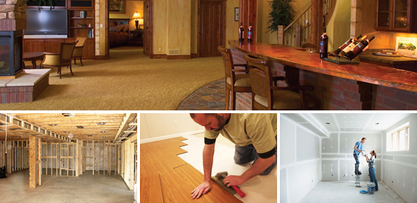 virginia basement remodeling 703 684 0860 nova basement contractor
